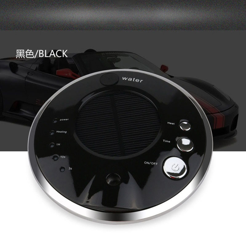 все цены на Solar and Usb Car Humidifier Negative Ion Vehicle Air Purifier Car Perfume Machine  Air Oxygen Bar Air Diffuser Air Cleaner онлайн