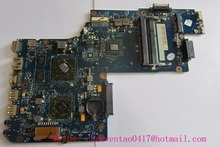 C850 L850 with CPU non-integrated motherboard for T*oshiba mainboard C850 L850 H000051830