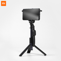 Xiaomi YueMi 4 in 1 Camera Video Tripod bluetooth Selfie Stick Wireless Monopod Balance handle Sports Camera For iPhone Android Selfie Sticks