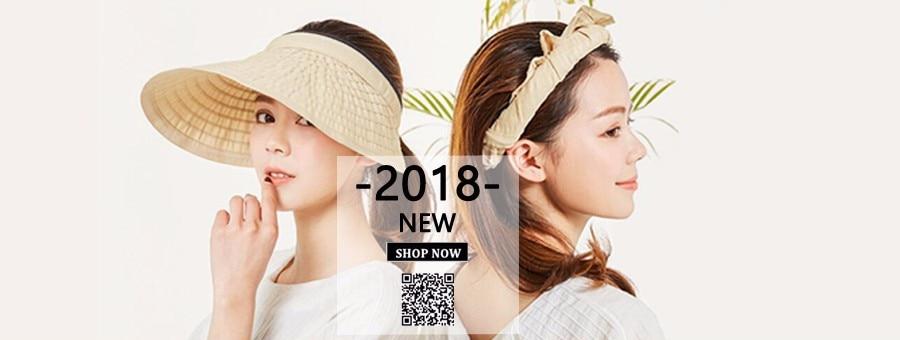 ᗑ Cokk arco lindo Sol sombrero femenino sombrero de la playa del ... 75480bc77c6