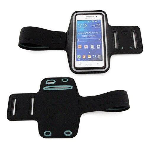 Тренажерный зал Спорт мобильного телефона держатель для Samsung Galaxy A7 повязки Чехол Для Zenfone 2 5 повязку Дело для других 5 -5.5 дюймов сотовом телеф…