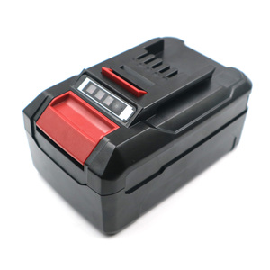 C & p substituição para einhell 18vc 3000 mah pxbat52 power x-change bateria li-ion PXBP-600 PXBP-300 PX-BAT52 baterias de ferramenta 3.0ah