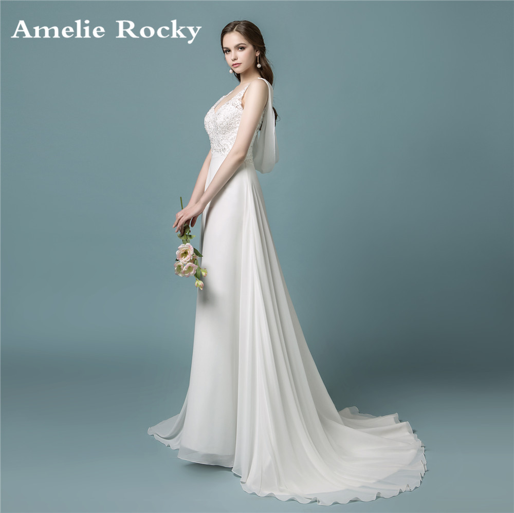 Dorable Patron Vestido Novia Adornment - All Wedding Dresses ...