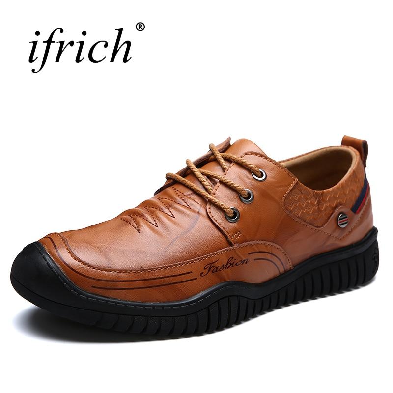 Plate En Chaussures Cuir À Hei forme Zong Véritable hong Plats Sneakers Caoutchouc Hommes Se Casual Zong Fond qian Lacets Xqw885