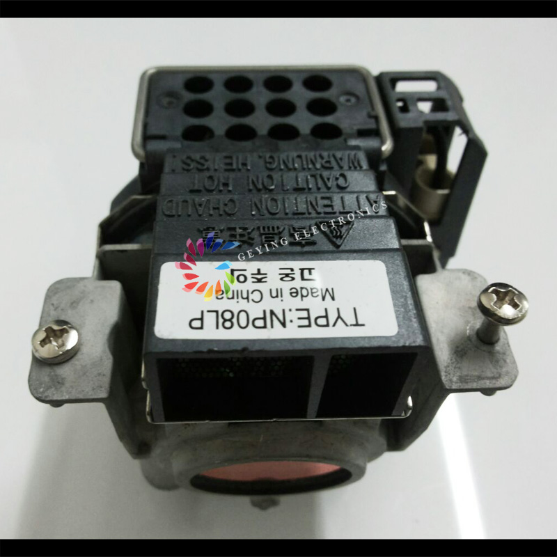 FREE SHIPPING ORIGIANL Projector Lamp NP08LP 60002446 / UHP200/150 for NP41 / NP52 projector lamp with housing np08lp 60002446 for nec np41 np52 np43 np54 lamp