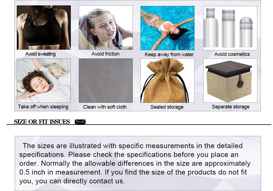 Bijioux, звенья из нержавеющей стали для цепи, лазерный логотип на заказ, брендинг этикетки, ювелирные аксессуары, WCN066