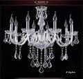 6 / 8 / 12  candelabra Lustres de sala Luminaria Infantil LED candelabra Chandelier