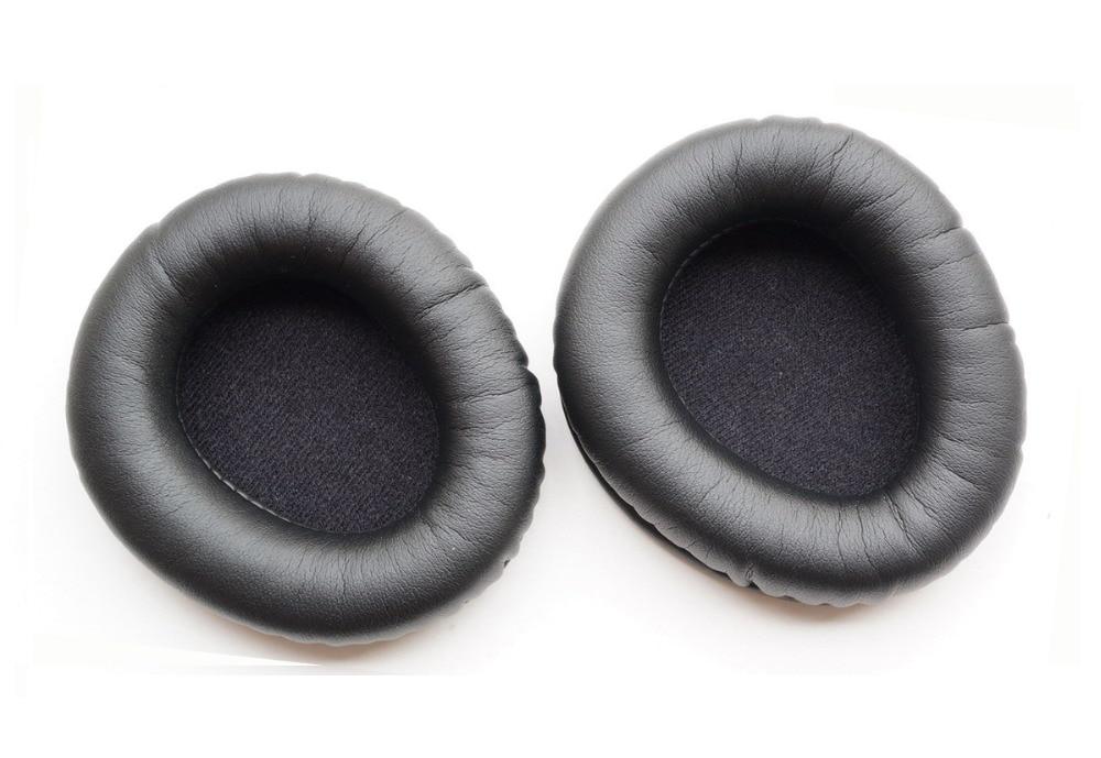 Tapa de reemplazo de almohadillas para los auriculares DENON AH-D1001 AH-D1000 (orejeras / cojín para auriculares) auriculares headset