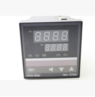 LXZY C700FK02-M*AN intelligent digital display temperature controller 72X72