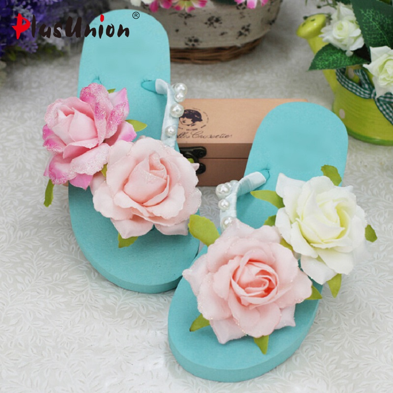 outdoor flip flops women flower bordered slippers house wedge flipflops platform beach sandals flop designer slides shoes p185 cotton fluffy home slippers women shoes fenty slides pantufas flip flops mules house emoji slippers chinelo feminino terlik