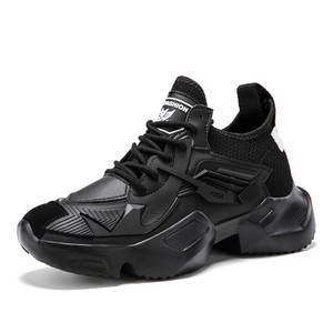 Image 2 - Mens Casual Shoes Sports Shoes For Men Brand Outdoor Man Sneaker Trend Walking Shoes Zapatillas Hombre 2019 Men Sports Shoes