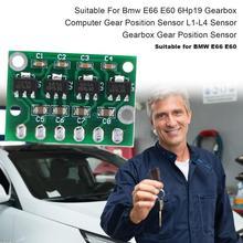 Подходит для Bmw E66 E60 6Hp19 коробка передач компьютерная Шестерня датчик положения L1-L4 датчик коробки передач Датчик положения шестерни