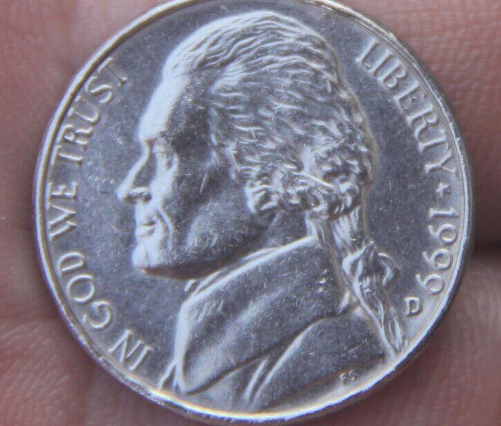 liberty 2004 nickel
