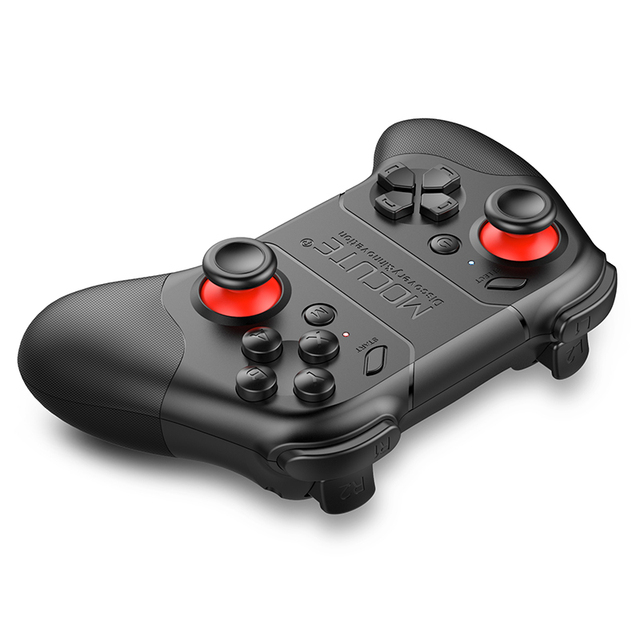 Mocute 053 Gamepad Phone Joypad Bluetooth Android Joystick PC Wireless VR Remote Control Game Pad for VR Smartphone Smart TV