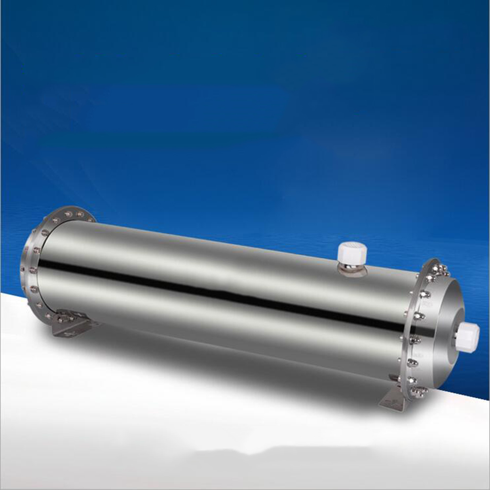 1000L/H 304 Stainless Steel Household UF Membrane Water Purifier Ultrafiltration Central Whole House Water Filter System