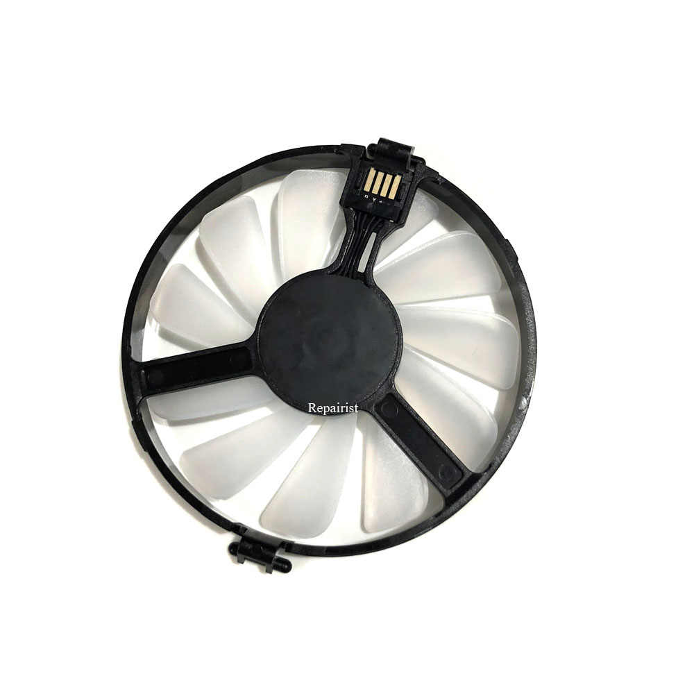 XFX Hard Swap Fans FDC10H12S9 C VGA GPU Cooler Fan For XFX
