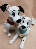New Arrival Original 101 Dalmatians Animal Spot Dog Cute Big Soft Anime Plush Toy Doll Birthday Children Boy Girl Gift