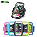 5.5inch below Most Phone Waterproof Gym Sports Running Armband For Apple iPhone 6 7 8 6s Case Phone Case Cover Holder Armband