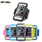 CCTHiedra Brand Armband touch Waterproof Jogging Arm For Apple iPhone 8 Plus 7P 6 6s Plus 5.5 inch Sport Gym Mobile Phone Bags
