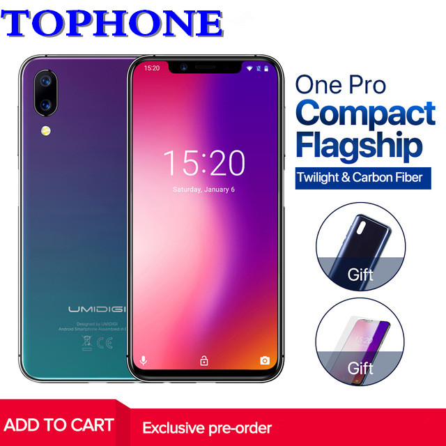 Mondial Version 19:9 5.9 FHD Android 8.1 mobile téléphone sans fil charge 4 gb 64 gb MTK6763 Octa Core 12MP 4g NFC smartphone