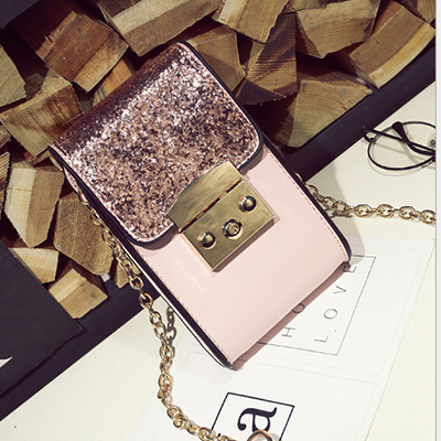 XIYUAN BRAND luxury new vrouwen pu leather small phone messenger bags frauen solid cover crossbody bag cross-body bags for girls