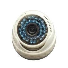 H.264 Безопасности Ночного Видения HD 5.0MP Крытый Купольная Ip-камера Мониторинга Onivf P2P