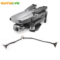 Sunnylife DJI Mavic 2 Zoom Drone Gimbal Repairing Signal Cable Transmission Wire PTZ Camera Line for DJI MAVIC PRO 2 Accessories