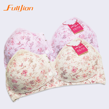 mother maternity nursing brasBreast feeding cotton Maternity sleep pregnant  Breast Feeding  soutien gorge allaitement underwear