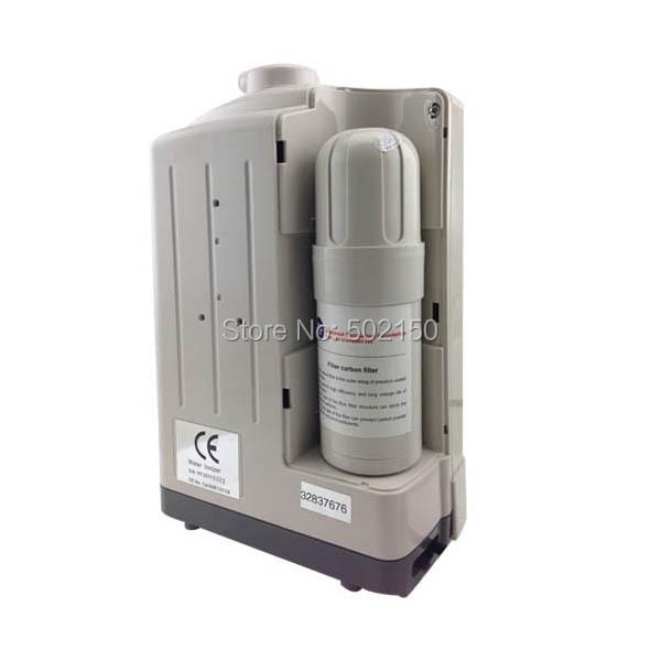 Energjia me shumicë Ionizatori i Ujit Alkalik me Pastruesin më të - Pajisje shtëpiake - Foto 5