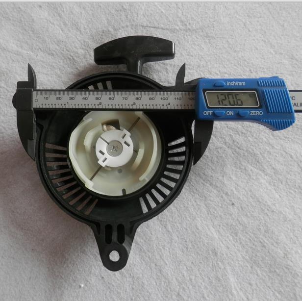 Honda 28400-ZM7-V31 Starter Recoil