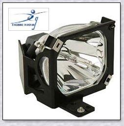 original Projector lamp bulb ELPLP13 for Epson LMP-50 LMP-70 with housing lamp housing for epson elp lp32 elplp32 projector dlp lcd bulb