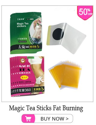 Magic Tea Sticks Fat Burning