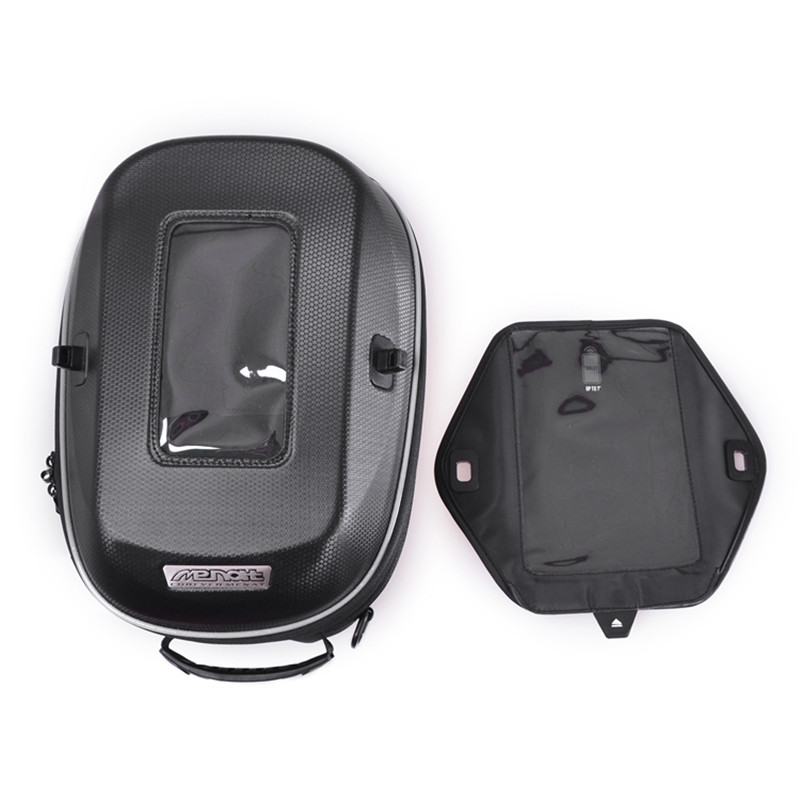 For Triumph Street Triple 675 Tiger 800/XC/XR 1050 Motorcycle Tank Bag Waterproof Racing Package Oil Tank Bags-in Tank Bags from Automobiles & Motorcycles    1
