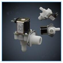 Electromagnetic-Valve Water-Dispenser Plastic 12mm 24v 220v And Male 12v Pagoda Export