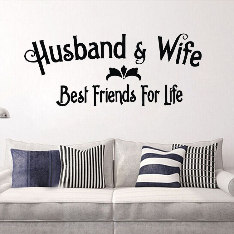 Husband Wife And Friend