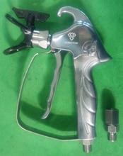 цена на LVMP ruifeng High quality electric airless sprayer gun /paint spray gun/spray gun/air tools