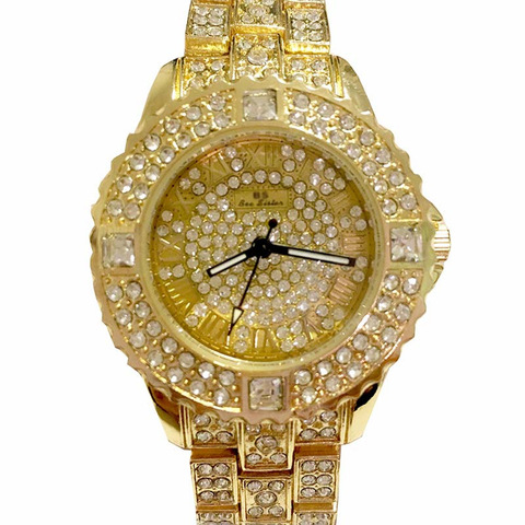 2019 New Women Rhinestone Watches Lady Dress Women watch Diamond Luxury brand Bracelet Wristwatch ladies Crystal Quartz Clocks Multan
