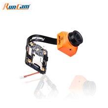 Новое поступление RunCam Сплит Мини 2 FPV камера 2 MP1080P/60fps HD Запись плюс WDR NTSC/PAL переключаемый для гоночного дрона
