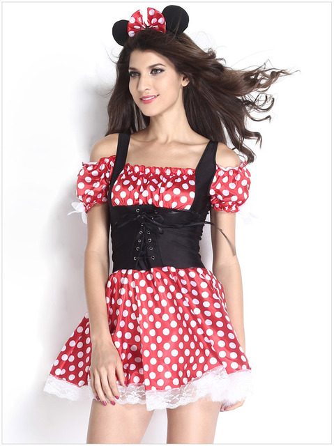 Niederlande Infos Pictures Of Black And White Minnie Mouse Costume