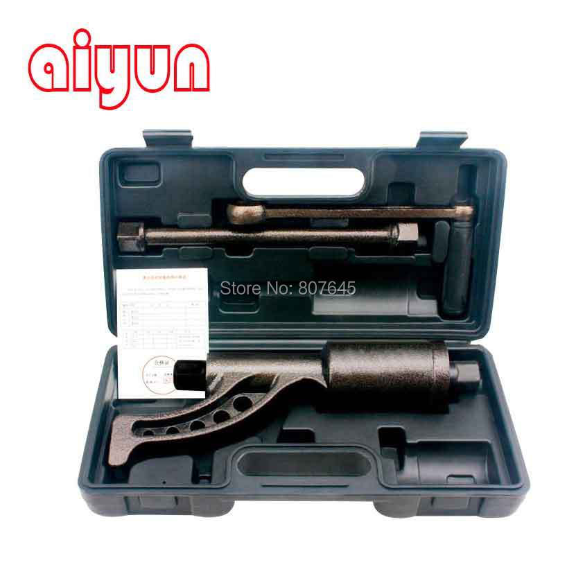 effort wrench tire changer energizer effort spanner for Truck Tire Lug Wrench tool Labor saving wrench tyre wrench 30mm installation size plastic demounting head with metal flange tyre changer accessory tyre changer tool head