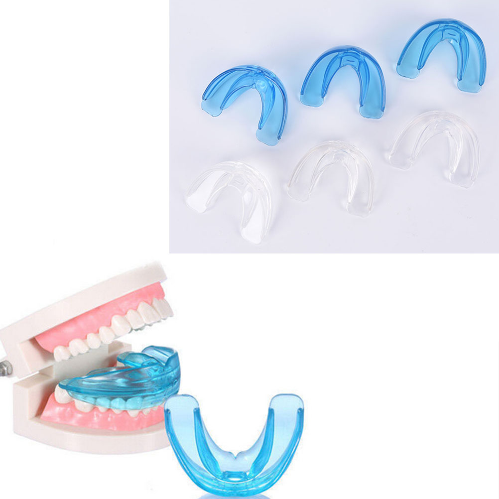 Tooth-Correct Silicone Orthodontic Appliance Alignment Dental Teeth for For Teeth Straight/Alignment Care Boxin Gum Shield 2