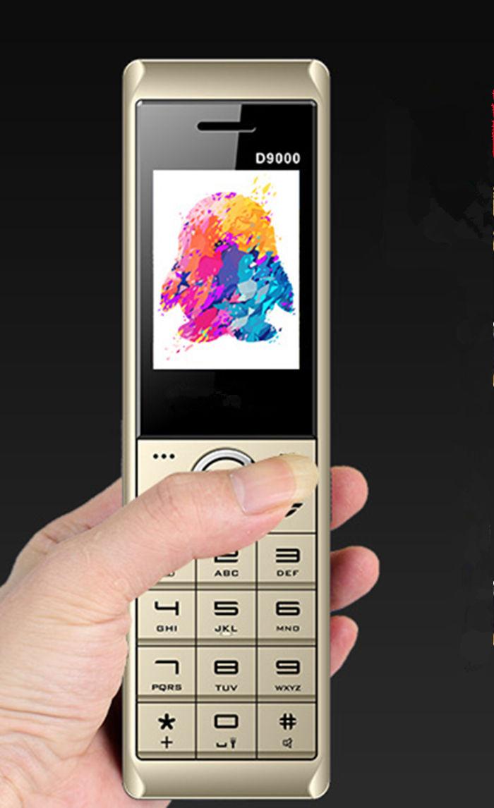 Standby real Big Phone 12