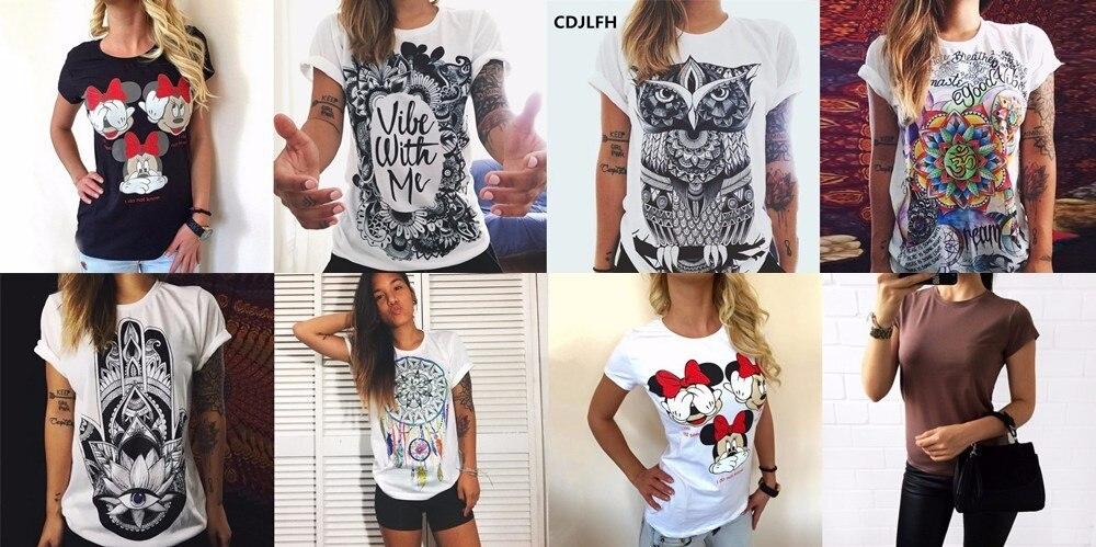 0eb2d7e068ccf Kawaii T Vêtements Col Shirt Bts 2018 Blanc Femmes Roulé Tops Mode  wX8NZOkn0P