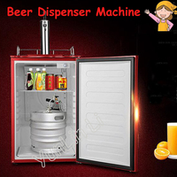 Commercial Beer Dispenser Machine Restaurant Bar Beer Machine Ice Core Beverage Dispenseice Beer Drink Machine KEG8000