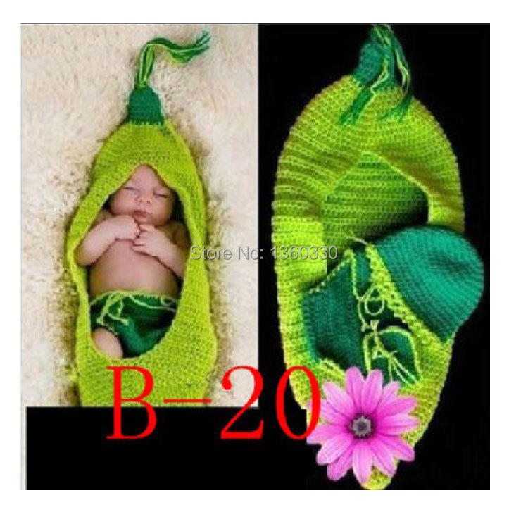 94c3cdf5da2 BH43 Crochet baby cocoon