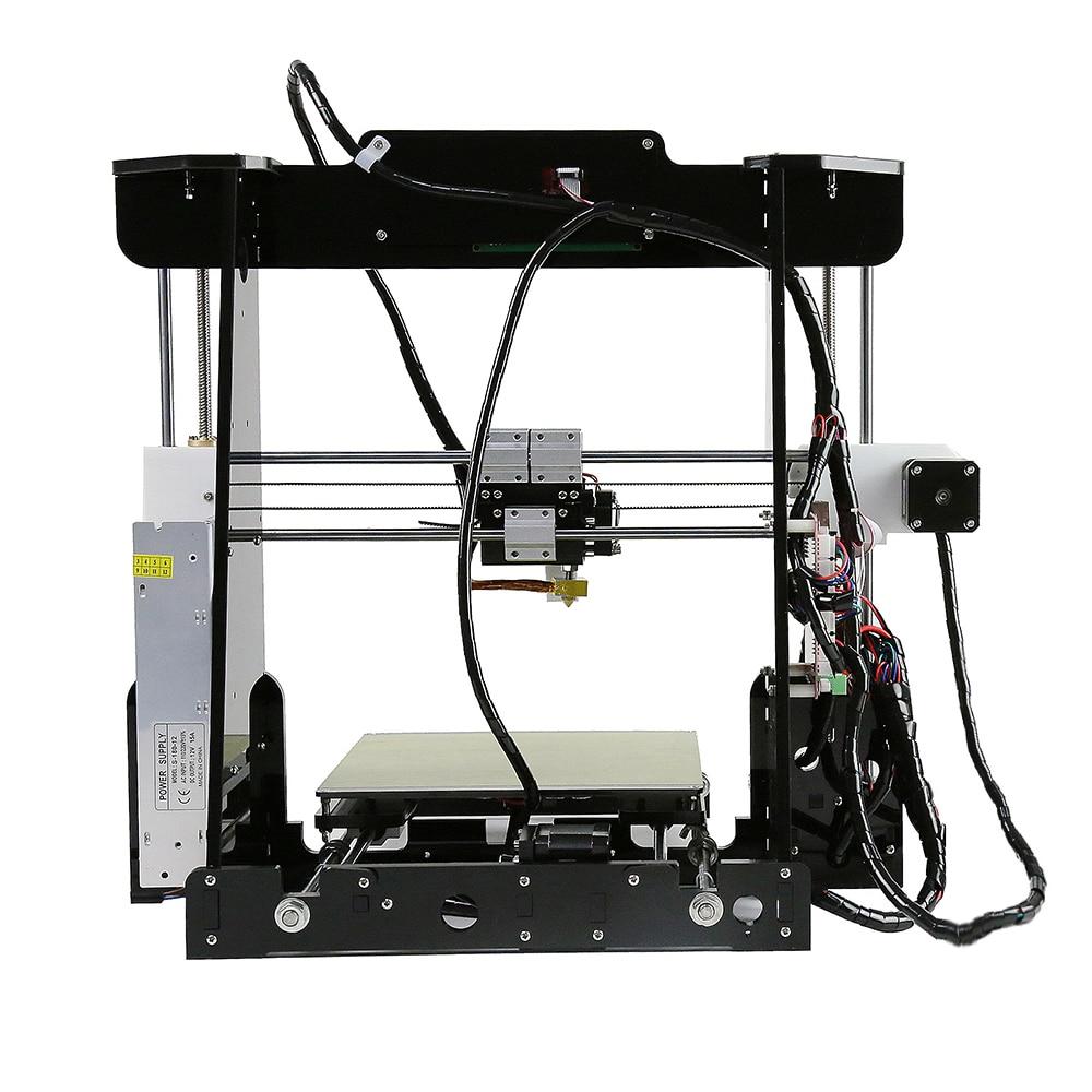 Anet E12 E10 A8 A6 3d Printer Kit Fdm Desktop Machine Reprap Limit Switch Wiring Diagram 1w 2w 3 4w 5w 6w