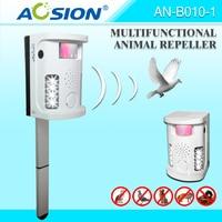 Multifunctional Animal Repeller