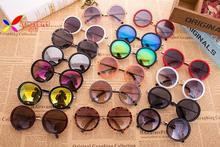 Women Round Shades Sunglasses