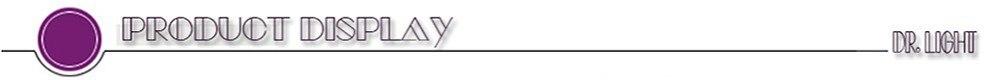 strip AC110-260V transferência para DC 12 V