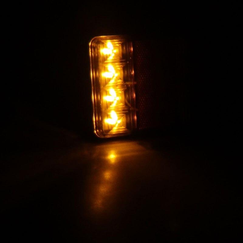 Groß Beleuchtung Des Bootsanhängers Zeitgenössisch - Elektrische ...